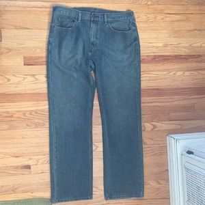 Other - Men's Levi's Medium Colored Denim Jeans